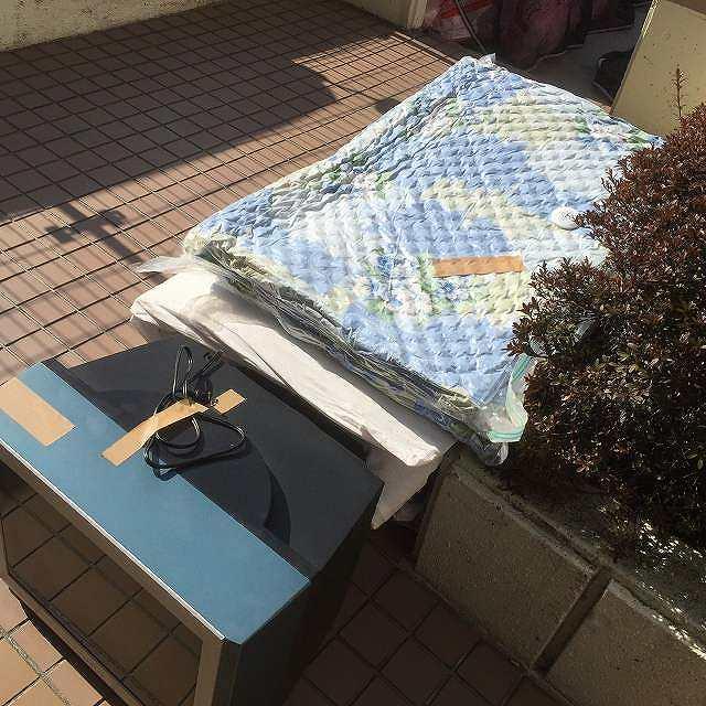 名古屋市千種区で不用品の回収の作業内容