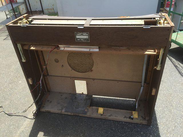 名古屋市昭和区でエレクトーンの回収